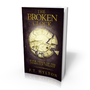 The Broken Clock - 3D